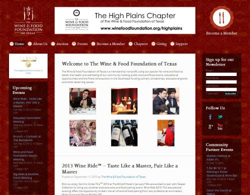 Membership website builder membershipworks blue lift feast pomegranate pronofoot35fo Images