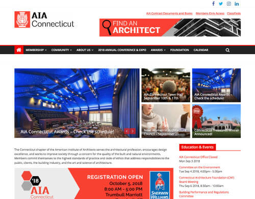 AIA CT