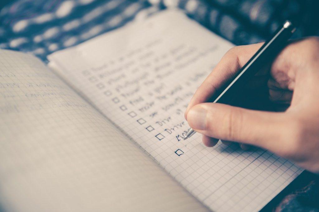 boost membership renewal checklist