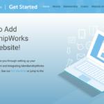 Easy Membership Website