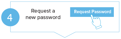 Member login step 4 - Request a new password